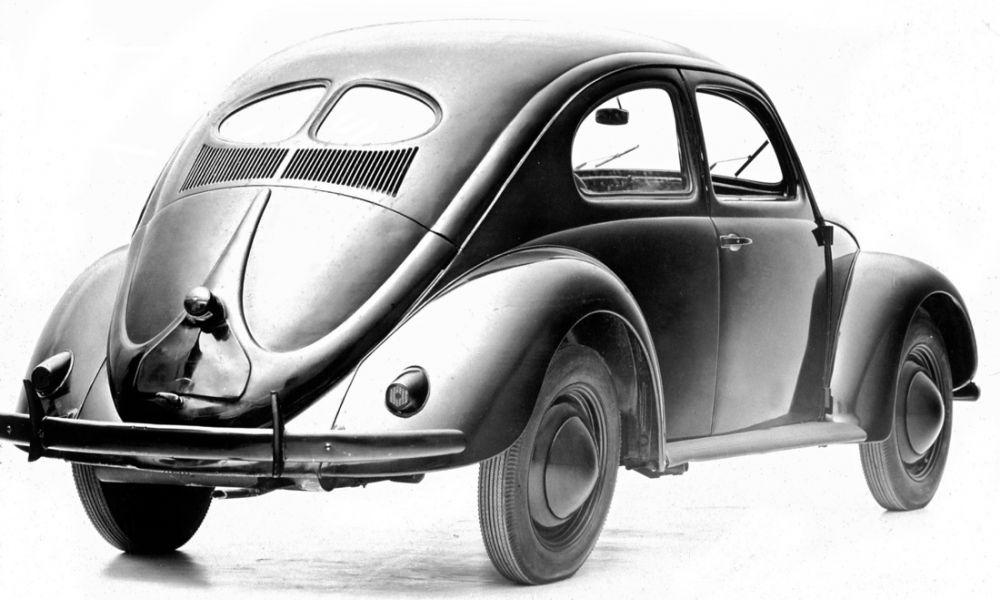 Emilcar blog - curiosità Maggiolino Volkswagen - storia