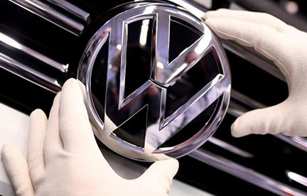 Emilcar blog - curiosità Volkswagen - marchio Volkswagen