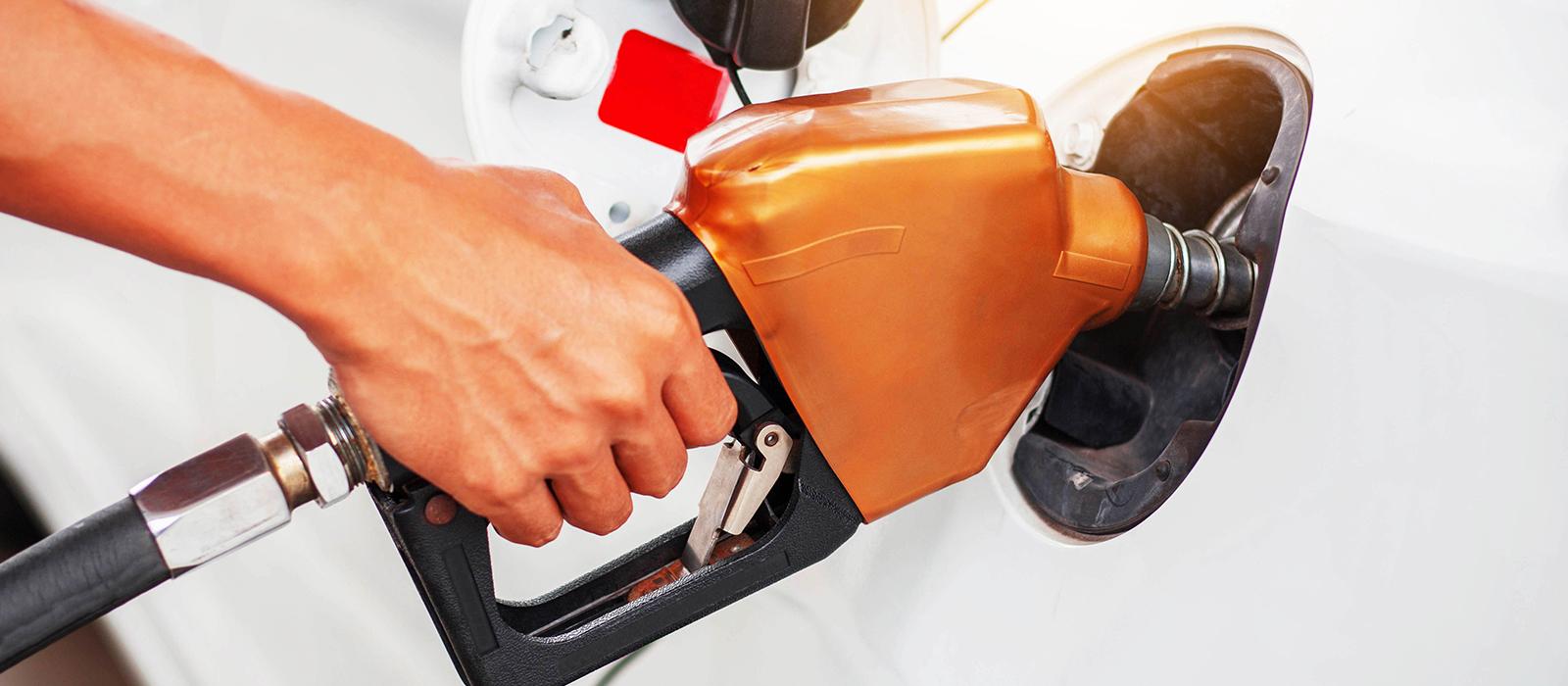 consigli per risparmiare il carburante