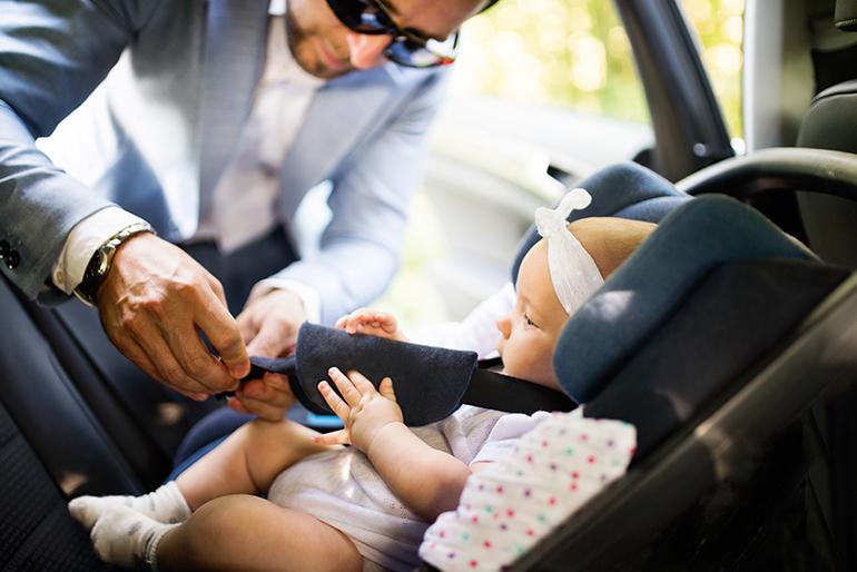 emilcar - trasporto sicuro bambini - posto migliore