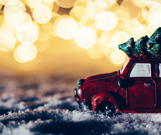 8 Regali di Natale per automobilisti