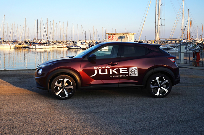 Emilcar_auto donne_Nissan Juke
