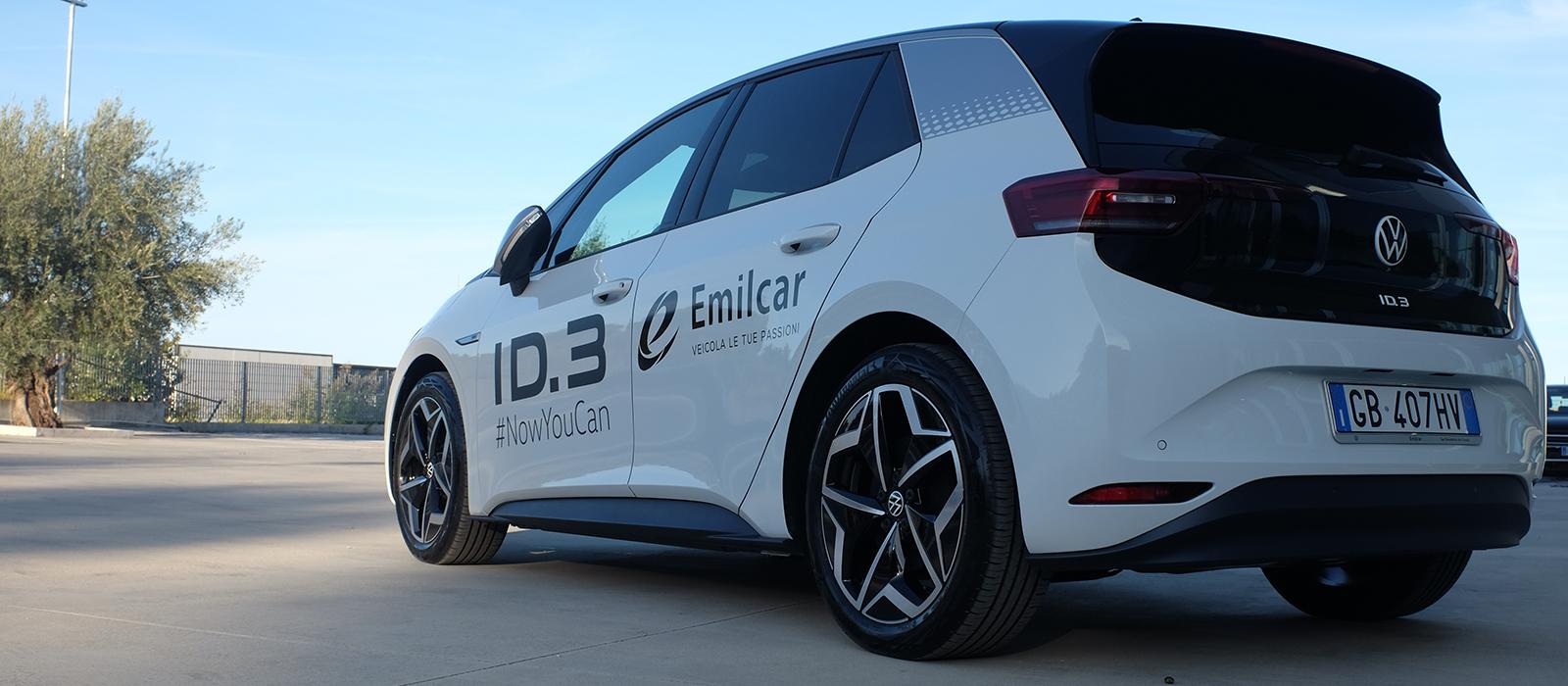 emilcar_volkswagen ID.3 esterno